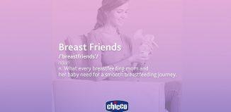 Breastfeeding Week Campaigns