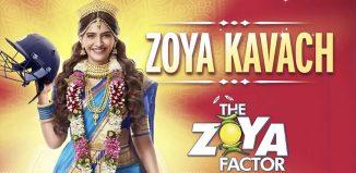 The Zoya factor teaser