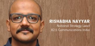 Rishabha Nayyar