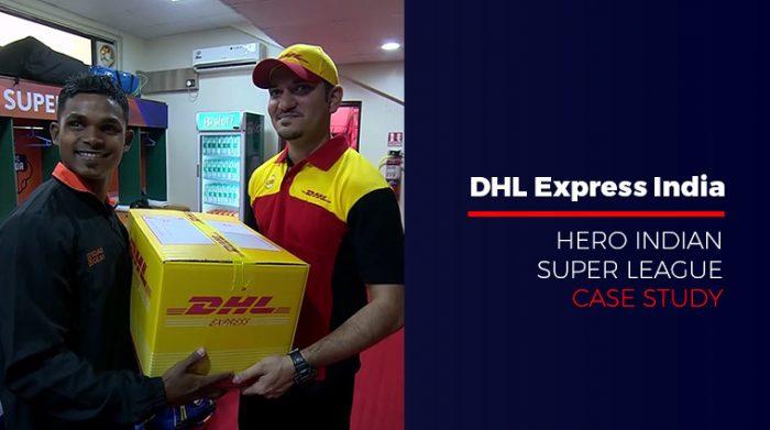 DHL Express India