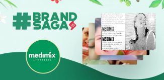 Medimix advertising journey