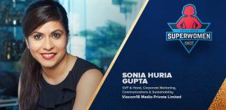 Sonia Huria