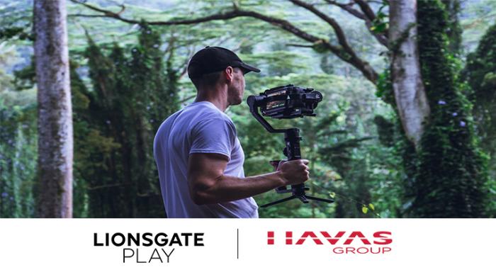 Lionsgate Play