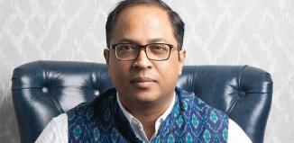 Sunil Nair - COO at ALT Balaji