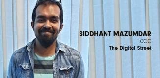 Siddhant Mazumdar