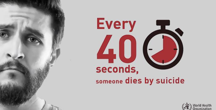 Suicide Prevention campaigns