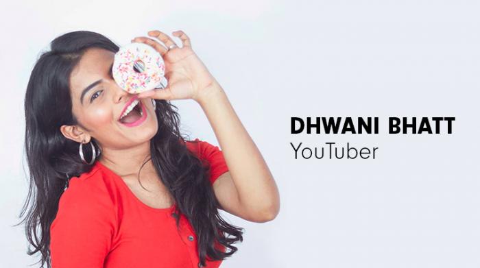 Dhwani Bhatt