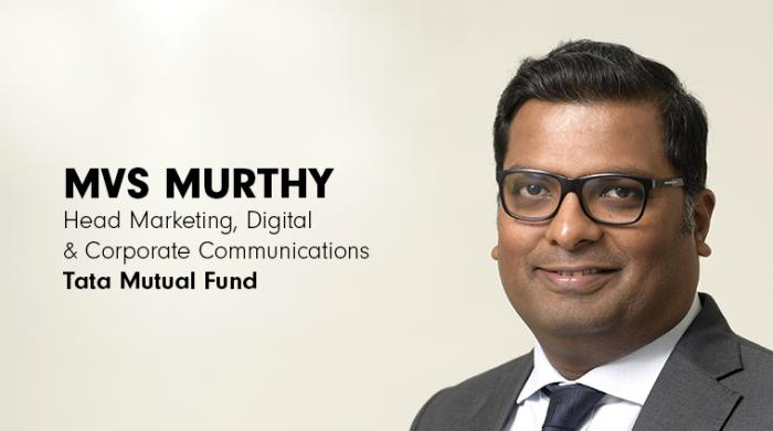 MVS Murthy- Tata Mutual Fund