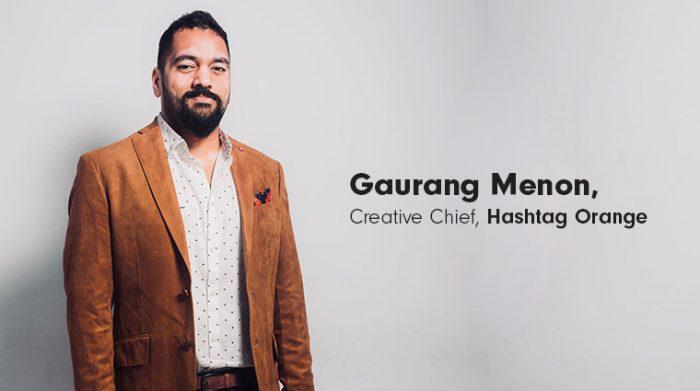 Gaurang Menon