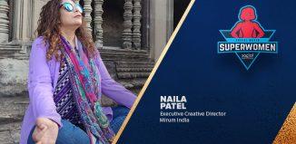 Naila Patel