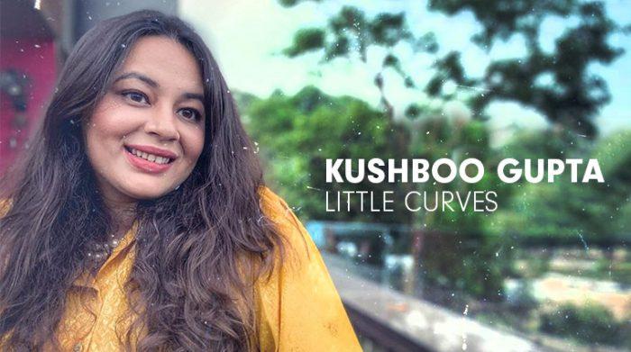 Kushboo Gupta Little Curves