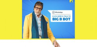 Flipkart Big billion days whatsapp bot