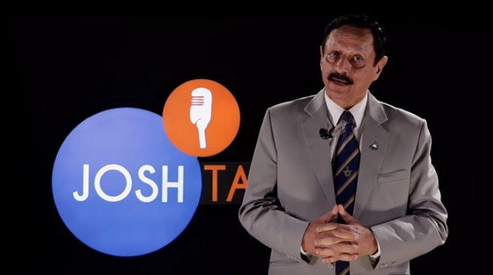 Josh Talks- Indian Air Force