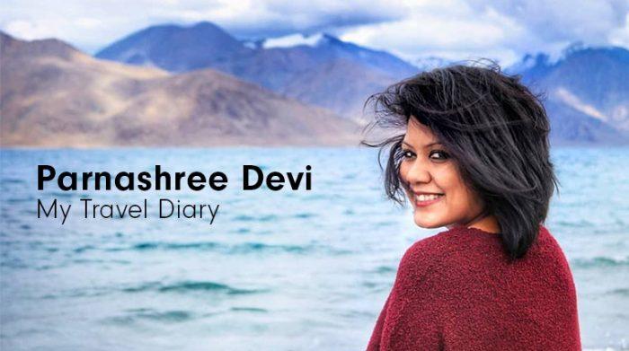 Parnashree Devi