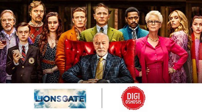 Lionsgate India