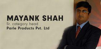 Mayank Shah Parle G
