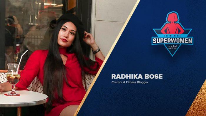 Radhika Bose Yogasisni