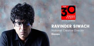 Ravinder Siwach