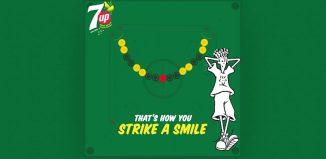 World Smile Day brand posts