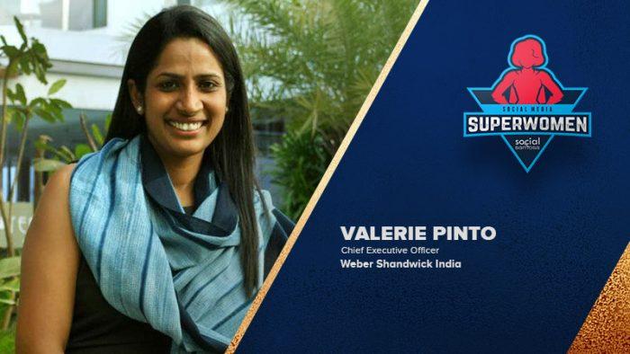 Valerie Pinto