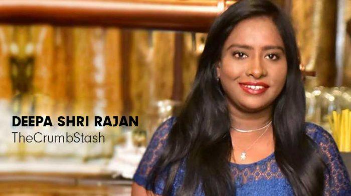 Deepa Shri Rajan
