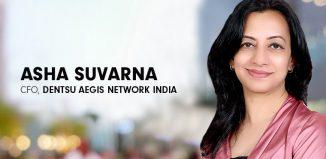 Asha Suvarna