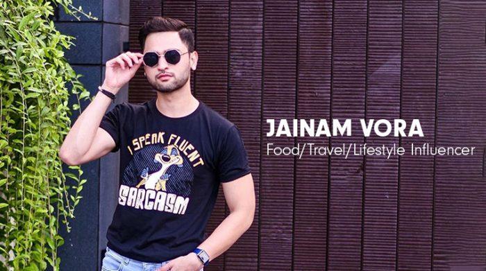 Jainam Vora