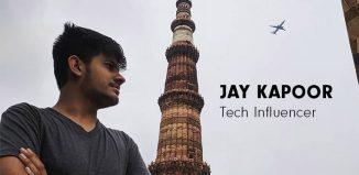 Jay Kapoor
