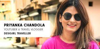 Priyanka Chandola