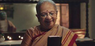 Vodafone Idea Diwali campaign