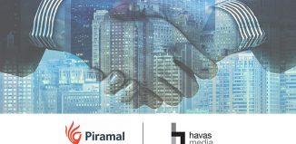 Piramal Enterprises and Havas Media