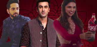 Coca Cola Diwali Campaigns
