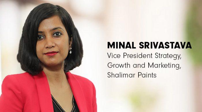 Minal Srivastava- Shalimar Paints