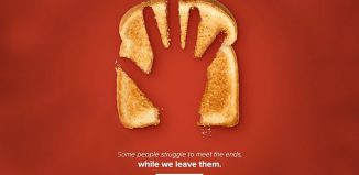 World Food Day brand posts
