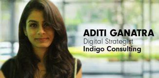 Aditi Ganatra