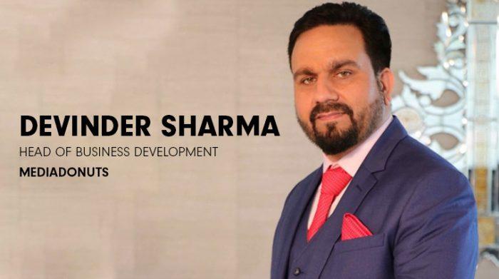 Devinder Sharma MediaDonuts