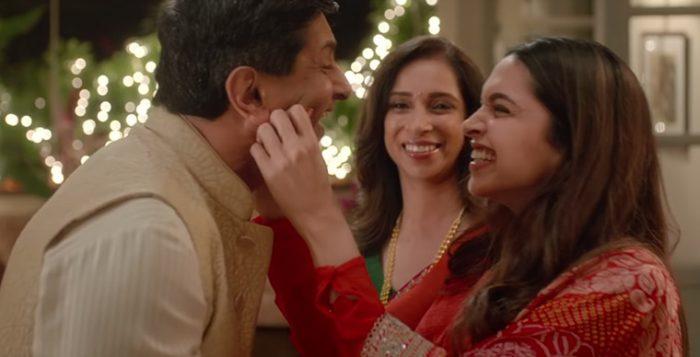 Tanishq Diwali Campaigns