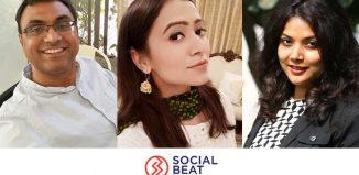 Social Beat update 2019