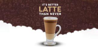 International Coffee Day brand posts