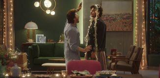 Spotify Diwali campaign