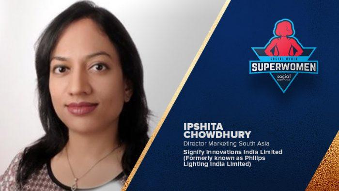 Ipshita Chowdhury Signify Innovations