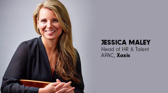 Jessica Maley Xaxis