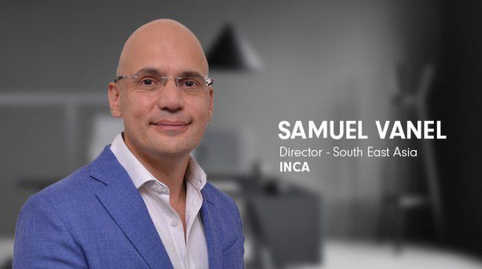 Samuel Vanel