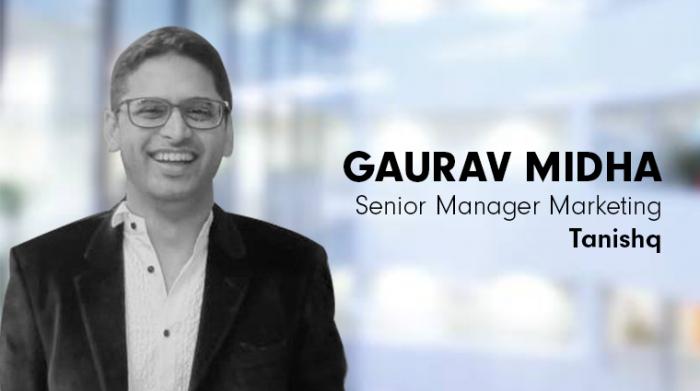 Gaurav Midha