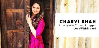 Charvi Shah