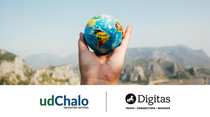 udChalo digital marketing