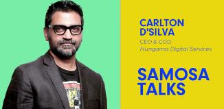 Carlton D'Silva