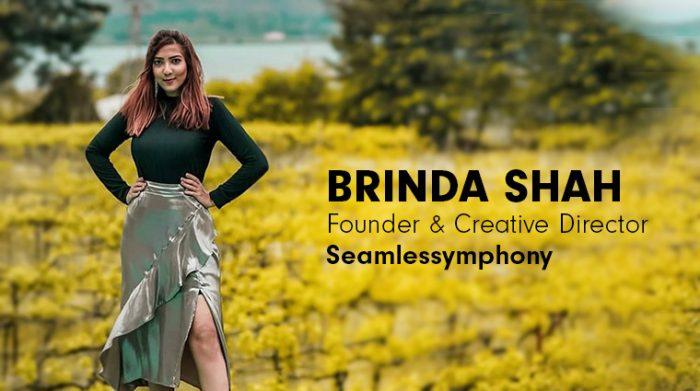 Brinda Shah