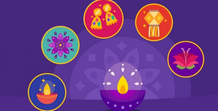 Google Pay Diwali Campaign