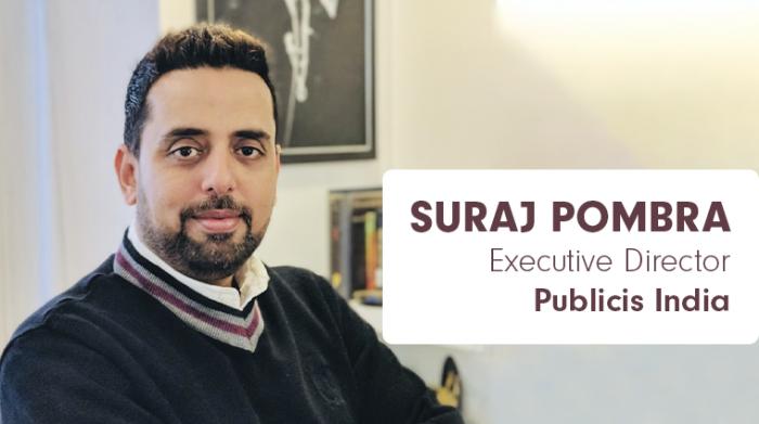 Suraj Pombra